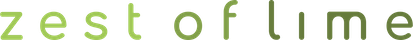 zest of lime logo